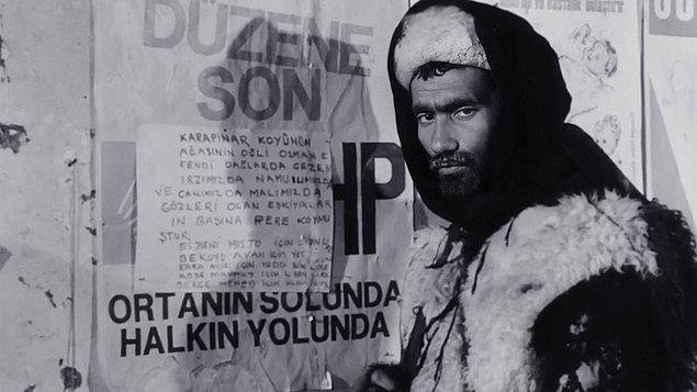 3. Aç Kurtlar (1965)