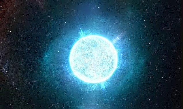 Tahminlere göre Güneş de dâhil olmak üzere evrendeki yıldızların %97'si bir gün beyaz cüceye dönüşecek.