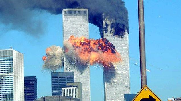 11 Eylül saldırıları nedir?
