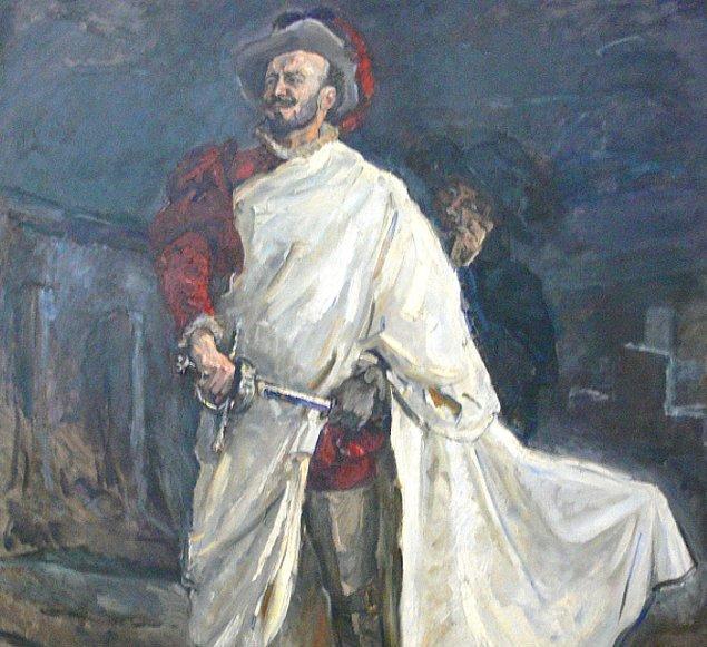 Öncelikle bu terimin ismi, kurgusal bir karakter olan Don Juan'dan geliyor. Zamanla çapkınlığın simgesi olan Don Juan, Avrupa çıkışlı birçok edebi esere ilham vermiş ve sık kullanılan bir karakter haline gelmiştir.