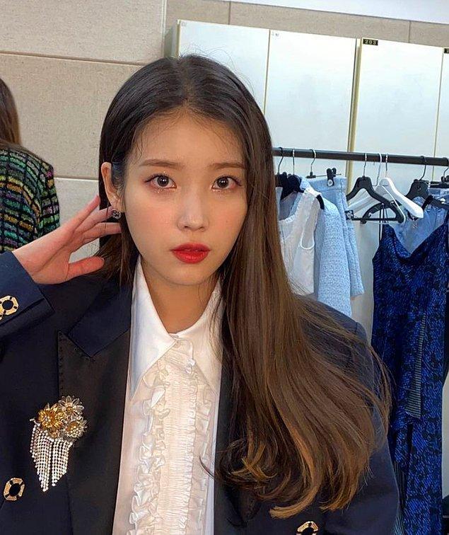 5. Kalp yüz şekli - Güney Kore