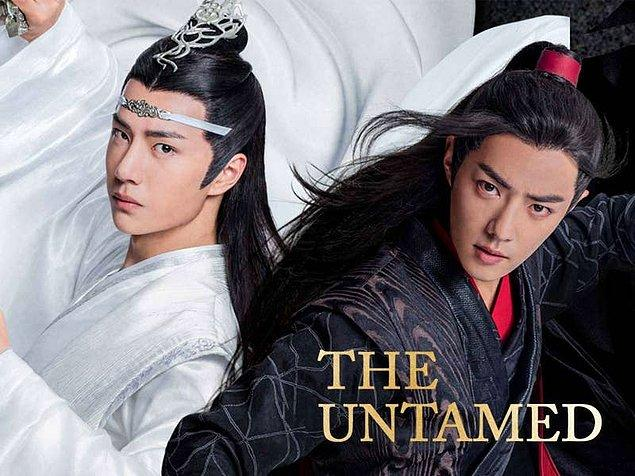 6. The Untamed