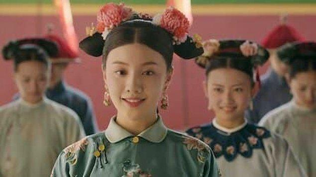 20. Yanxi Palace: Princess Adventures