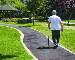Choosing A Walking Cane for Seniors