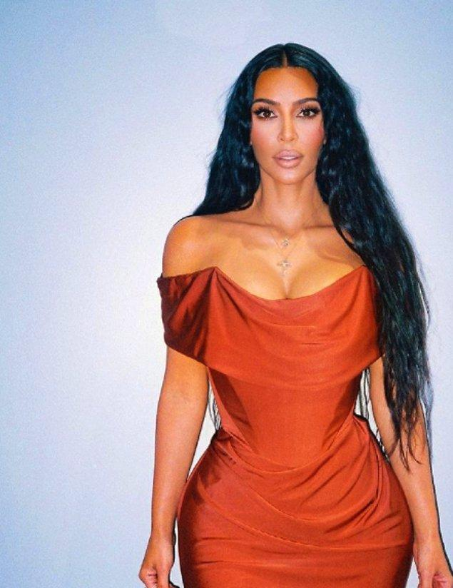 Kim Kardashian'ın dünya çapında yarattığı sansasyonlar hakkında uzun uzun konuşmamıza hiç gerek yok.