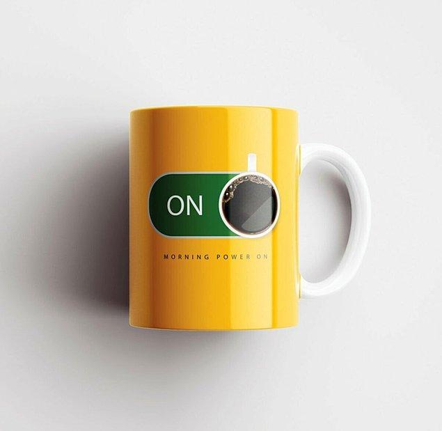 8. Sabah kahvesini içmeden kendine gelemeyenler burada mı?