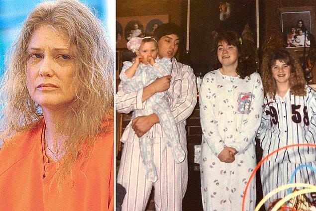 Shelly, Kathy Loreno ve Ron Woodworth cinayetleri ile suçlanıp, 22 yıl hapis cezası aldı.