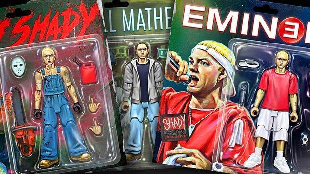 7. Eminem