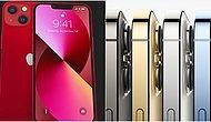 Merakla Beklenen iPhone 13 Apple Etkinliğiyle Resmi Olarak Tanıtıldı