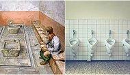 Ücretli Umumi Tuvaletlerin Tarih İçindeki Değişimini Öğrenince Çok Şaşıracaksınız