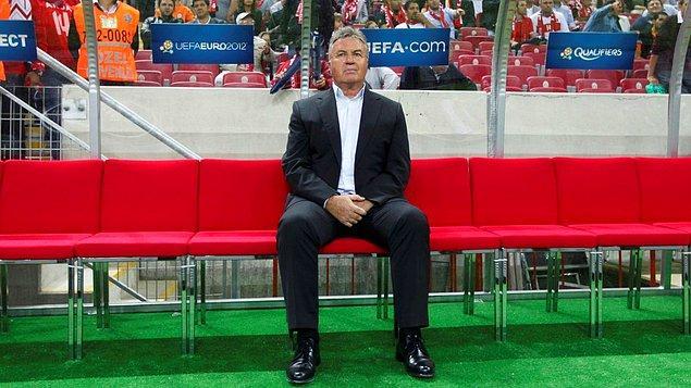 5. Guus Hiddink