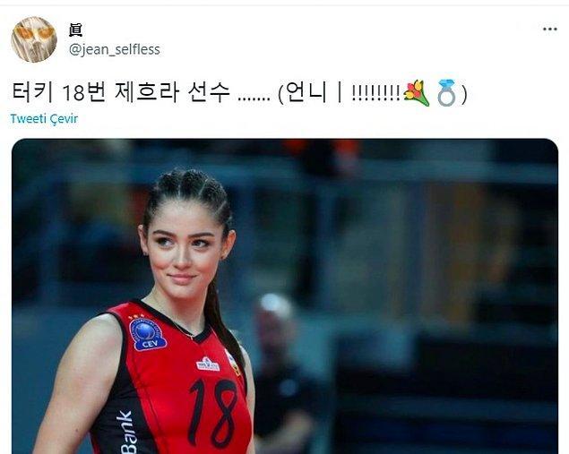 11. Korelileri kendisine hayran bırakmıştır.