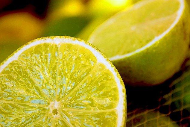 2. Limon suyu