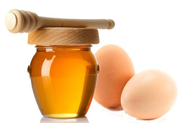 3. Bal, Yumurta ve Zeytinyağı Mucizesi