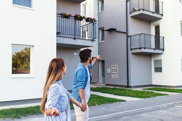 Ülke genelinde kiraların en çok arttığı iller ise şöyle;