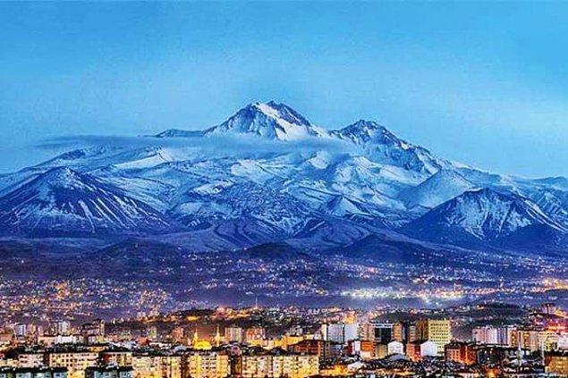 3. Kayseri