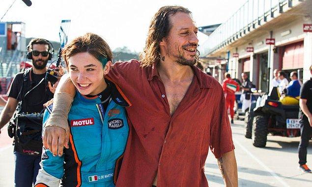 8. Veloce Come Il Vento (Büyük Yarış) - IMDb: 7.2