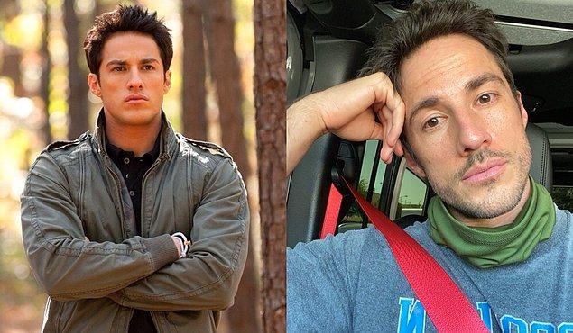 11. Tyler Lockwood / Michael Trevino