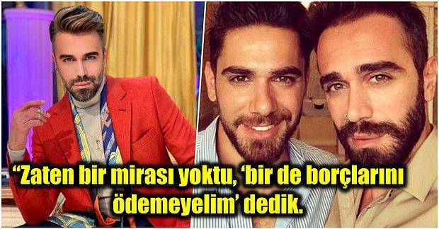 Kemal Doğulu Küçüklüğünden Bu Yana Babasının Borçları Yüzünden Kardeşi Kadir Doğulu ile Yaşadıklarını Anlattı!