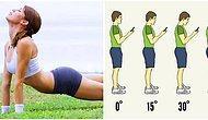 Pozisyon Önemli! Vücut Duruşunuzun Kusursuza Yakın Olması İçin Uygulamanız Gereken 8 Şey