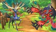 Pokémon Fanlarının Altıncı Jenerasyonda En Çok Sevdiği 13 Pokémon