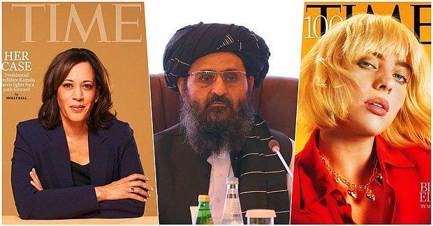 Sıralama Türk Ekonomistin de Bulunduğu, 'Time' Dergisi Tarafından Seçilen En Etkiliyici 100 İsim