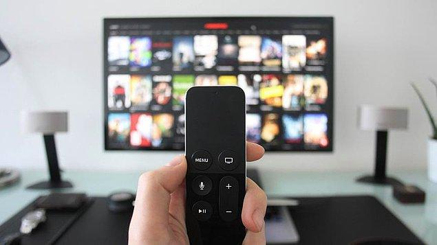 Eğer bir akıllı TV'niz varsa, öncelikle TV'nize Exxen uygulamasını indirmeniz gerekiyor.