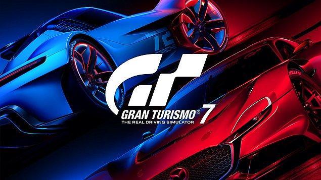2. Efsane çıta yükselterek devam ediyor: Gran Turismo 7