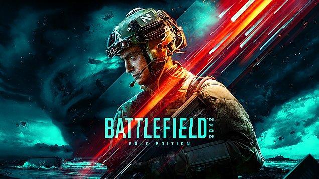 4. Savaş kurallarını baştan yazıyoruz: Battlefield 2042