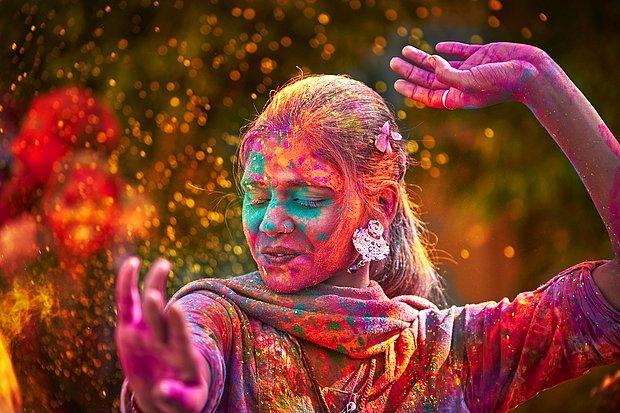 Bu Renk Testini Geçebilmek İçin Muhteşem Bir Beyine Sahip Olmak Gerekiyor!