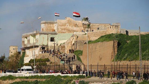 14. Kerkük - Irak (M.Ö. 2200)