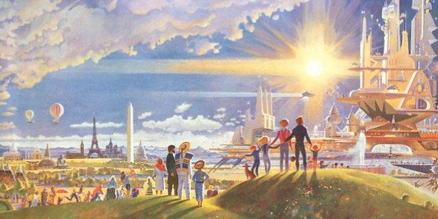 Söz yeni bir dünyadan açılmışken, hiç düşündünüz mü; neden insanlığa dair hiçbir ütopya gerçeğe yaklaşamıyor?
