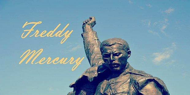 Belki de 100 Yıl Daha Gelmeyecek Bir Ses Olduğu İçin Dinlememiz Gereken 13 Freddie Mercury Şarkısı