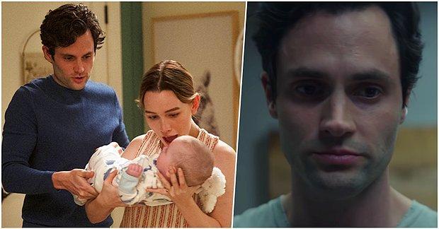 Netflix'in En Çok Takip Edilen Dizilerinden Biri Olan 'You'nun 3. Sezon Fragmanı Sonunda Yayınlandı!