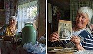 Девушка встретила 73-летнюю женщину, живущую в одиночестве на краю цивилизации, и решила поделиться ее историей