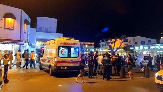 Kuşadası'nda Müzik Sesi Tartışması Silahlı Çatışmaya Dönüştü: 5 Kişi Yaralandı