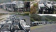 Dönemin İETT Müdürü Çürüyen Metrobüsleri Savundu: 'Bugün Olsa Yine Alırım'