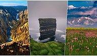 Ölmeden Önce Mutlaka Görmeniz Gereken Yerler Listenizin Olmazsa Olmazı 21 Doğal Güzellik Abidesi