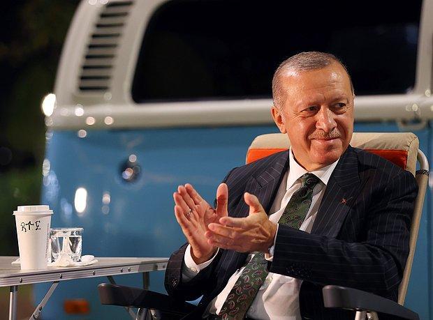 Hükümete Yakın Araştırma Şirketi: 'AKP'nin Kemik Kitlesi Kırıldı'