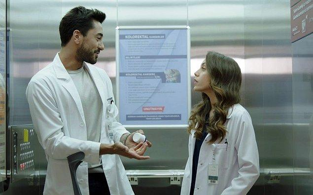 6. Doctors / Kalp Atışı - IMDb: 6.5