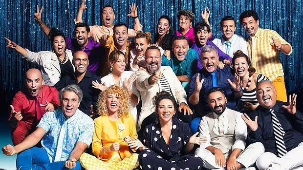 SHOW TV'den Güldür Güldür Show Kararı! Güldür Güldür Yeni Sezon Ne Zaman Başlıyor?