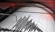 Balıkesir'de 3.1 Büyüklüğünde Deprem: AFAD ve Kandilli Rasathanesi Son Depremler Ekranı…