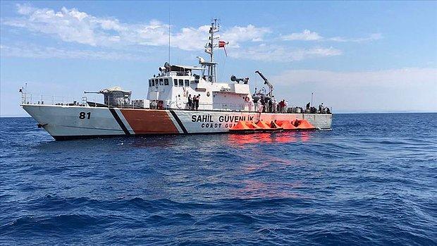 Uzman Erbaş Alımı İçin İlan: Sahil Güvenlik Komutanlığı Uzman Erbaş Alımı Ne Zaman Yapılacak?