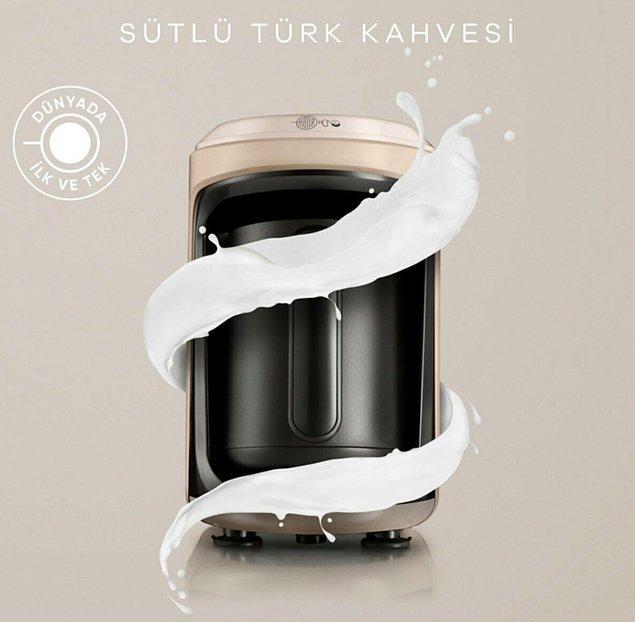 13. Sütlü Türk kahvesini kimler seviyor?