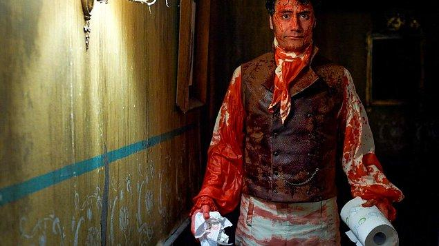 41. What We Do in the Shadows (2014)
