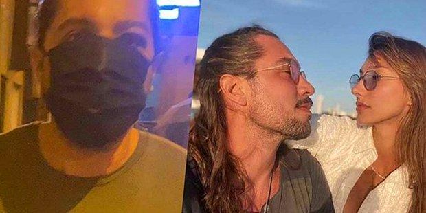 Yiğit Marcus Aral Evinin Önünde Saldırıya Uğradı! Yiğit Marcus Aral Kimdir, Neden Saldırıya Uğradı?