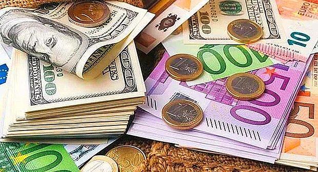 Dolar Ne Kadar Oldu? İşte 21 Eylül Dolar ve Euro Fiyatları...