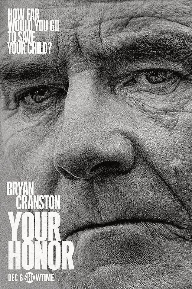 14. Your Honor - IMDb: 7.6