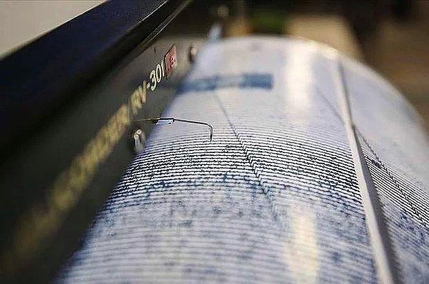 Deprem Mi Oldu? Son Deprem Nerede Oldu? Kandilli ve AFAD Son Depremler Sayfası…