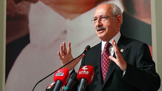Kılıçdaroğlu'dan 'Kürt Sorunu' Açıklaması: 'Bu Sorun Meclis'te Çözülecek, Bu Kadar Açık'